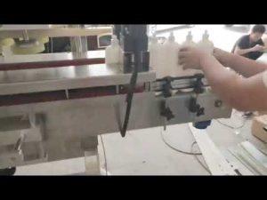 avtomatični rotacijski pvc stroj za zapiranje ohišja naprodaj