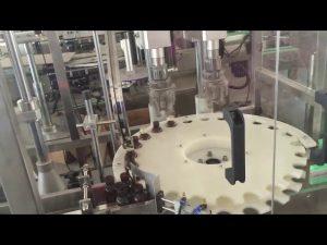 tovarniška cena visokohitrostni avtomatski pokrovček za zaporno steklenico