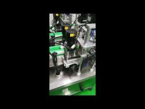 avtomatski stroj za polnjenje rok za 30 ml alkohola