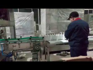 stroj za polnjenje rok za milo z alkoholom za polnjenje alkohola