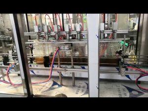 avtomatski stroj za polnjenje z motornim oljem