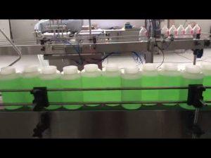 avtomatski stroj za beljenje