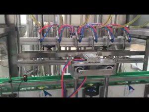 avtomatski aparat za kuhanje, med, marmelada, šampon s tekočino za polnjenje tekočih polnil