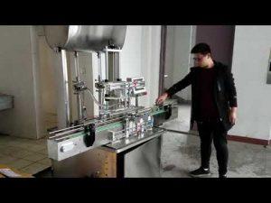 kozmetični stroj za polnjenje, avtomatski stroj za polnjenje tekočega mila z batnimi paste
