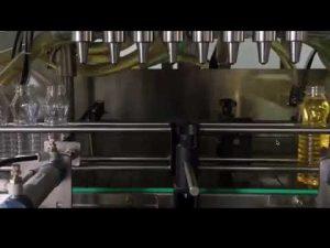 avtomatski kuhalnik, olje za polnjenje palmovega olja