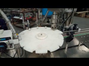 vroča prodaja polne avtomatske 10ml 20ml 25ml epruvete za polnjenje embalaže