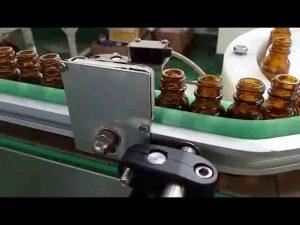 električni stroj za cigarete edinstveno polnilo kartuše, stroj za polnjenje steklenic sok