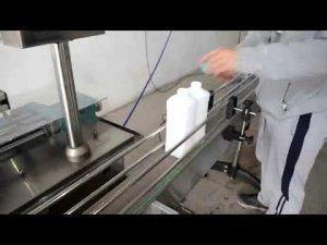 varčen avtomatski avtomatski stroj za polnjenje batnih motornih olj