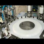 polni avtomatski stroj za zapiranje eteričnega olja z majhno prostornino
