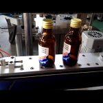 avtomatski stroj za etiketiranje okrogle steklenice