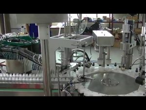 Prodaja majhna naprava za zapiranje zaporne črpalke z vrtljivo ploščo model