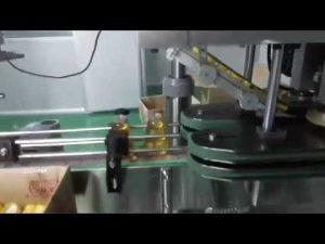 linearni polni avtomatski avtomat za polnjenje motornega olja