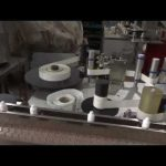 avtomatska pralna posoda za polnjenje zapornih kapljic kapljice za oči polnjenje proizvodne linije
