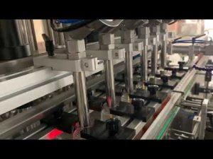 avtomatski stroj za polnjenje medene industrije