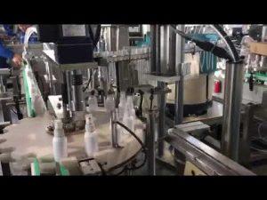 čistilni stroj za dezinfekcijo, čistilni aparat za razkuževanje z etanolom