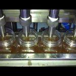 tovarniška neposredna prodaja popolnoma avtomatski stroj za polnjenje steklenic s tekočim detergentom
