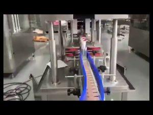 avtomatski stroj za pranje gela za ročno čiščenje z blatom