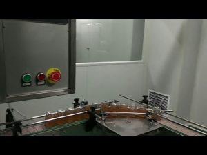 avtomatska sadna marmelada iz steklenice marmelada testenine omaka pralni polnilni stroj za nalepko