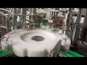 visokokakovosten zeliščni 30 ml e stroj za polnjenje tekočih steklenic