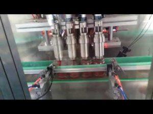 proizvajalca avtomatske paradižnikove omake, čilijeve omake, jogurta, strojev za polnjenje marmelade