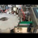 na Kitajskem stroj za polnjenje tekočine s tekočino s kislino