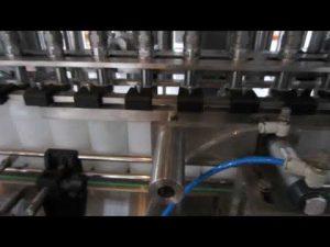 avtomatski stroj za polnjenje tekočine in razkužila