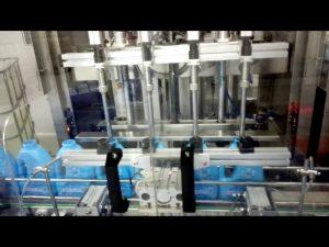 100-1000ml avtomatsko tekoče milo za ročno pranje mila za ročno čiščenje rok sanitarno sredstvo