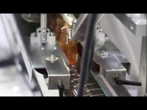 1000w stroj za polnjenje tekočega eteričnega olja