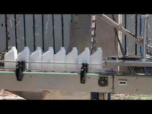visokokakovosten antikorozijski stroj za polnjenje tekočin