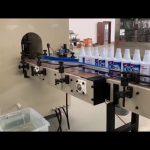 proti korozijski klorovodikova kislina pp pvc polnilni stroj iz plastike