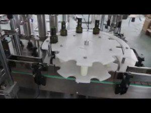 vroča prodajna ce standardna avtomatska naprava za polnjenje oljčnega olja