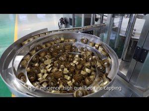 1l 2l 4l 5l stroj za polnjenje tekočega mila za pranje perila
