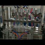 avtomatski stroj za polnjenje detergenta z alkoholnim čistilcem za roke