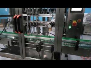 avtomatski stroj za polnjenje marmelade za sadje in polnilni stroj za obroke