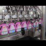 avtomatski jedilni olje, oljčno olje, čistilni stroj za polnjenje steklenic s šamponom za steklenice