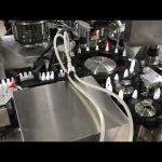 farmacevtski stroj za zapiranje kapljic za oko za 20 ml majhno vialo