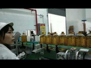 mazanje mobil motor hidravlični avto črpalka olje polnjenje proizvodne linije stroj