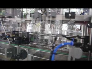 avtomatski ročno čistilni gel gel za polnjenje tekočin