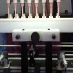 proti korozivni plastični steklenici toaletni čistilec belilec kislina polnjenje stroj