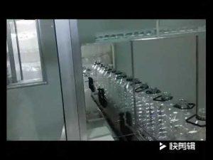 avtomatsko gorčično olje, oljčno olje, pakirni stroj za polnjenje jedilnih olj