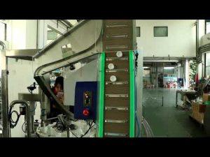 avtomatska medicinska dezinfekcijska tekočina, pasta, stroj za polnjenje medu